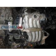 Контрактный двигатель (бу) APK 2,0л для Volkswagen Golf Cabrio, Bora, Beetle (Фольксваген Гольф Кабрио, Бора, Битл, Жук) фото