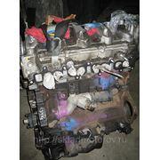 Двигатель Z20S1 2.0TDCI 150л.с. для Chevrolet Captiva / Opel Antara2006-2012г.в. AWD (150 Hp) фото