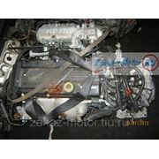 Двигатель (бу) G4EE 1,4л для Kia (Кия, Киа) RIO (РИО), PRIDE (ПРАЙД) фото