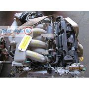 Контрактный двигатель (бу) VQ35DE 3,5л для Nissan (Ниссан) QUEST (КВЕСТ) фото