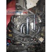 Контрактный двигатель (бу) 4,0л для Ford Explorer (Форд Эксплорер) фото