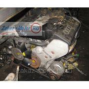 Контрактный двигатель (бу) ABZ 4,2л для Audi (Ауди) A8 фото