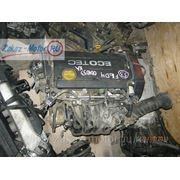 Контрактный двигатель (бу) F16D4 1,4л для Chevrolet (Шевроле) LACETTI (Лачетти), AVEO (Авео), Daewoo LACETTI, NUBIRA фото