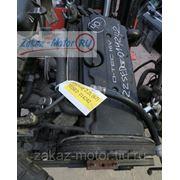 Контрактный двигатель (бу) T22SED D-TEC 2,2л для Daewoo (Дэу, Деу) MAGNUS, NUBIRA (НУБИРА), LEGANZA (Леганза) фото