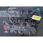 Контрактный двигатель (бу) QG18DD 1,8л для Nissan (Ниссан) PRIMERA, SUNNY, BLUEBIRD фото