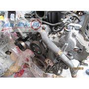 Контрактный двигатель (бу) VK56DE 5,6л для Nissan (Ниссан) ARMADA (АРМАДА), TITAN (ТИТАН), PATHFINDER фото