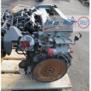Контрактный двигатель (бу) AODA, AODB 2,0л Duratec для Ford FOCUS (Фокус), C-MAX, S-Max, FIESTA (Фиеста) фото