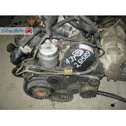 Контрактный двигатель (бу) AJT 2,5л turbo diesel для Volkswagen Transporter, California (Фольксваген Транспортер, Калифорния) фото