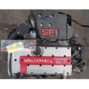 Контрактный двигатель (бу) С20XE ECOTEC 2,0л для Opel/Vauxhall KADETT, CALIBRA, LADA 2110, LADA 2112 фото