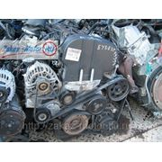 Контрактный двигатель (бу) EYDE, EYDB, EYDC, EYDD, EYDG, EYDL, EYDF 1,8л Zetec для Ford (Форд) FOCUS (Фокус) фото