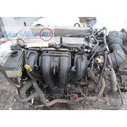 Контрактный двигатель (бу) CHBA, CHBB 1,8л Duratec HE для Ford (Форд) FOCUS (ФРКУС), MONDEO (МОНДЕО) фото