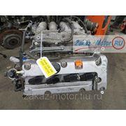 Контрактный двигатель (бу) K20Z2 2,0л для Honda ACCORD (Хонда АККОРД), CIVIC (Сивик), ACURA фото
