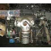Контрактный двигатель (бу) G4EC (G4EC-G) 1,5л для Hyundai (Хендай, Хундай) ACCENT (АКЦЕНТ) фото