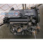 Двигатель (бу) C18SED 1,8л для Daewoo (Дэу, Део) NUBIRA (НУБИРА), LEGANZA (ЛЕГАНЗА), TACUMA (ТАКУМА) фото
