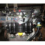Контрактный двигатель (бу) D17A2 VTEC 1,7л для Honda (Хонда) CIVIK (СИВИК), STREAM (СТРИМ), FR-V фото
