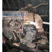 Контрактный двигатель (бу) NZ 1,3л для Volkswagen (Фольксваген) POLO (ПОЛО), JETTA, GOLF фото