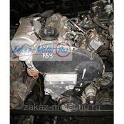 Контрактный двигатель (бу) ASY 1,9D SDi для Volkswagen (Фольксваген, Фольцваген) POLO (ПОЛО) фото