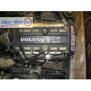 Контрактный двигатель (бу) B6304S1, B6304S2 (B6304F) 3,0л для Volvo (Вольво) 960, S90, V90 фото