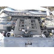 Контрактный двигатель (бу) EGG, EGE, EGJ 3,5л для Chrysler (Крайслер) PACIFICA, INTREPID, LHS, SEBRING, 300C фото