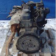 Контрактный (б/у) двигатель QD32 фото
