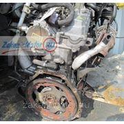 Контрактный двигатель (бу) D27DT 665950 (665.950) 2,7TD для SsangYong KYRON (Сcанг Йонг Кайрон) фото