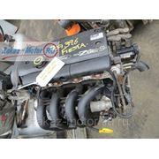 Двигатель (бу) DHA, DHB 1,25л для Mazda 121 (Мазда 121) фото
