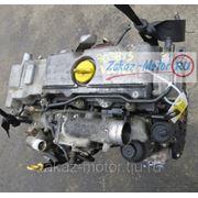 Контрактный двигатель (бу) Y22DTR 2,2TD для Opel/Vauxhall OMEGA, VECTRA, ZAFIRA, ASTRA фото