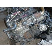 Контрактный (б/у) двигатель 4HG1 фото