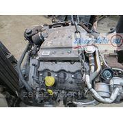 Контрактный двигатель (бу) Z28NET 2,8л для Opel/Vauxhall SIGNUM (СИГНУМ), VECTRA (ВЕКТРА) фото