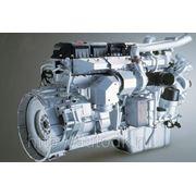 Двигатель Daf NJ904