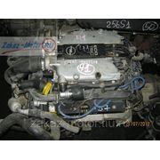 Контрактный двигатель (бу) X25XE ECOTEC 2,5л для Opel/Vauxhall OMEGA B, VECTRA B, CALIBRA фото