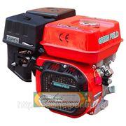 Бензиновый двигатель GREEN-FIELD PRO-9.0HP GX270 фото