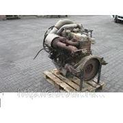 Двигатель Daf DHR825