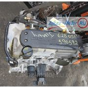Контрактный двигатель (бу) M13A 1,3л для Suzuki (Сузуки) Jimny (Джимни), Swift (Свифт), Liana (Лиана) фото