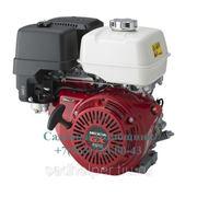 Двигатель Honda GX 390 QH B1 фото
