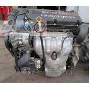 Контрактный двигатель (бу) Z18XER ECOTEC 1,8л для Opel (Опель) ASTRA H, VECTRA C, ZAFIRA B, SIGNUM фото