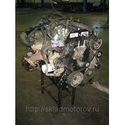 Мотор LDV Maxus фото