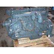 Двигатель Daf DH825 фото