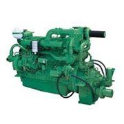 Двигатель Doosan AD086TI фото