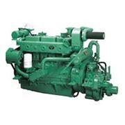 Двигатель Doosan AD136T фото