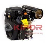 Бензиновый двигатель KG690 фото