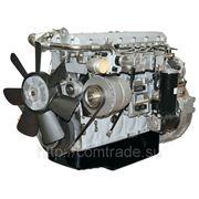 Двигатель б/у (с небольшой наработкой) фото