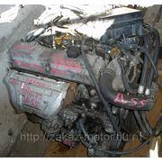 Контрактный (б/у) двигатель 4B фото