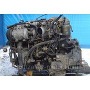 Контрактный (б/у) двигатель 15B фото