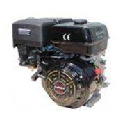 "Двигатель 4-х тактн. ДБГ-11.0РЦC2 ""LIFAN"" (11.0л.с.) понижающий редуктор с центробежным сцеплением фото"