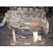 Двигатель MAN D2866LF28 фото
