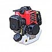 Двигатель GREEN-FIELD GFG 231 фото