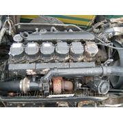 Двигатель MAN TGA D2866LF28 410ЛС фото