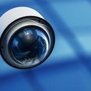 Установка, монтаж систем видеонаблюдения фото
