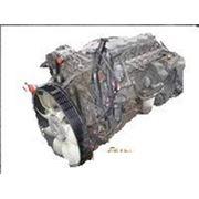 Двигатель Daf LT195 фото